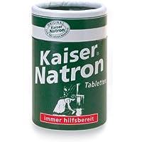 Kaiser Boîte de 100 tablettes de natron