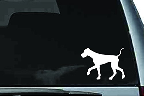 Picniva great dane sty23a Car Truck Notebook Vinyl Decal Sticker Vinyl Decal Home Dicor