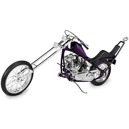 Revell Tom Daniel Grim Reaper Chopper 1/8 scale motorcycle m