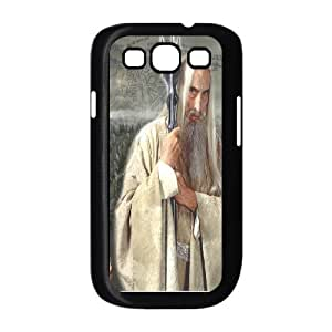 Generic Funny Back Phone Case With Christopher Lee Protective Case 61 For Samsung Galaxy S3 At ERZHOU Tech Store