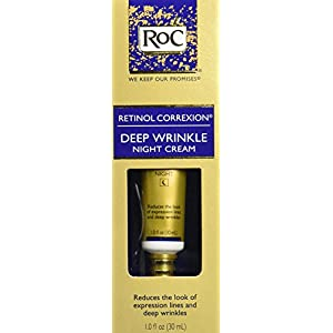 RoC Retinol Correxion Deep Wrinkle Anti-Aging with Mineral Extracts, 1 oz