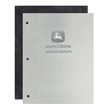 john deere 2030 service manual free