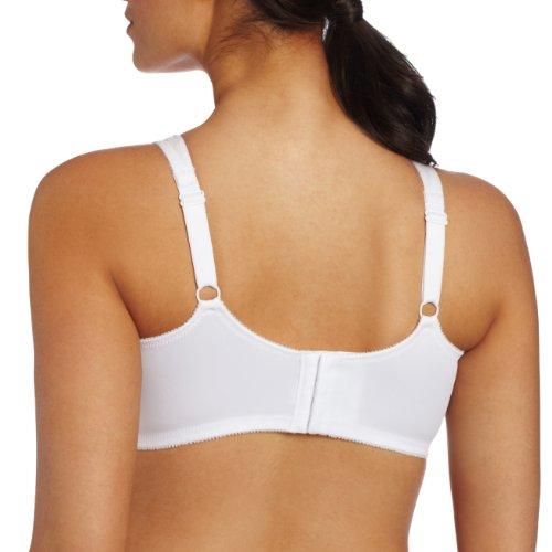 988d78ec55 Exquisite Form Women s Cotton Soft Cup Bra  5100535 - Import It All