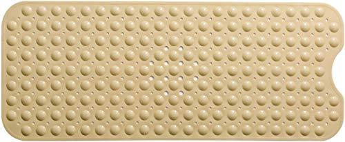 tike smart Extra-Long Non-Slip Bathtub Mat 39