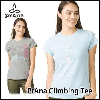 prAna Climbing Tee
