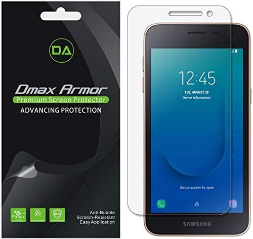 Dmax Armor for Samsung Galaxy J2 Core Anti-Glare & Anti-Fin