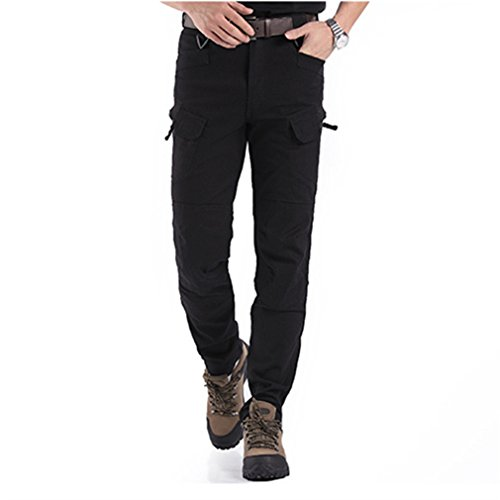 YShowntide Tactical Clothing Men Cargo Pants Military for sale  Delivered anywhere in USA
