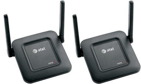 AT&T SynJ SB67128 Signal Repeater (2 Pack)