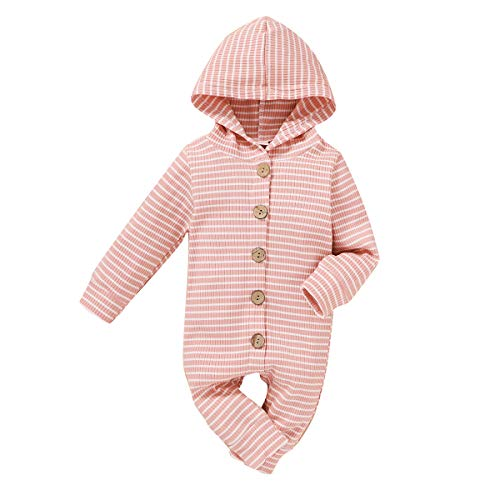 Toddler Baby Kids Girl Boys Pajamas Sets Stripe Long Sleeve T-Shirt Tops + Pants Sleepwear Fall Clothes Outfits