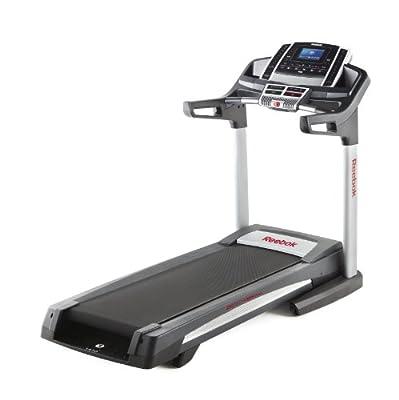 Reebok ZigTech 1410 Treadmill