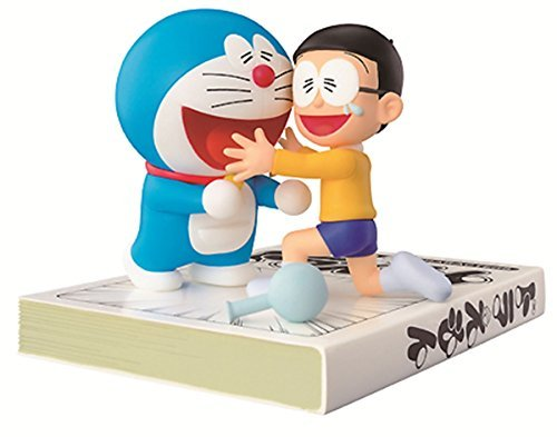 Doraemon figure came back award comics World ~ A (little wonder) lottery Fujiko F Fujio Characters ~ SF most (japan import)