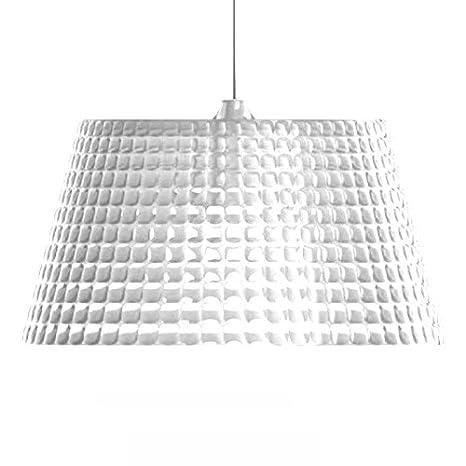 guzzini tiffany  Guzzini Tiffany Lighting Lampada a Sospensione L Ø 42 cm x H 22 cm ...