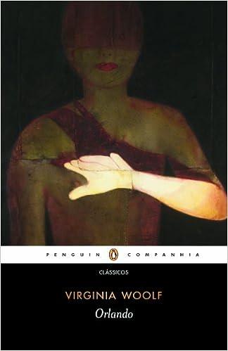 Orlando (Em Portugues do Brasil): Virginia Woolf: 9788563560841: Amazon.com: Books