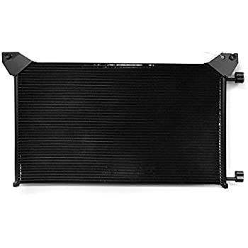 Amazon Ac Condenser Cooling Assembly Replacement For Hummer. Cog201 4953 Ac Condenser For Chevy Cad Fits Silverado Suburban Tahoe Sierra. Chevrolet. 2002 Chevy Tahoe Parts Diagram Condenser At Scoala.co