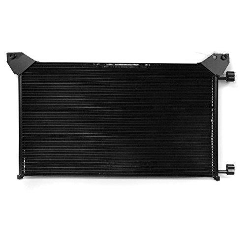 COG201 4953 AC A/C Condenser for Chevy Cad Fits Silverado Suburban Tahoe Sierra - Gmc A/c Condensers