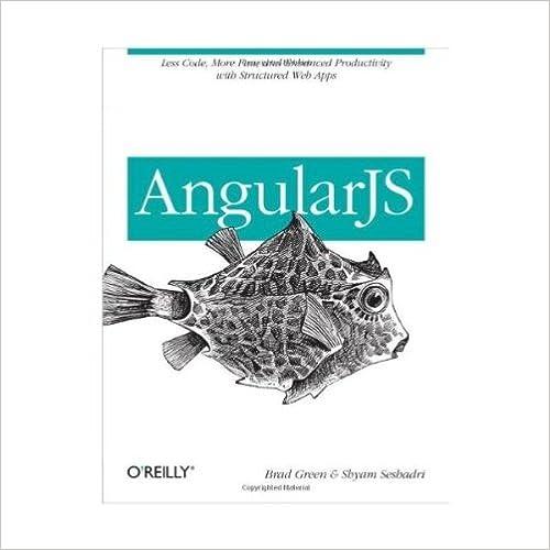 Angular JS Green