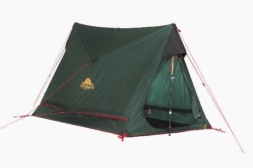 Alexika Solo 2 9103.2101 2-Person Tent Green