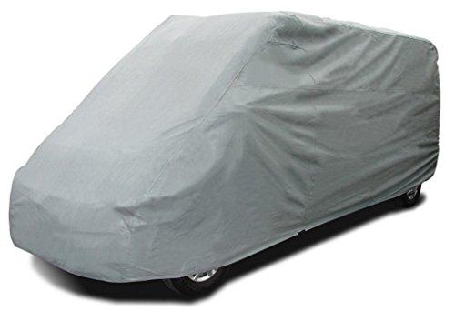 Grey Maypole 9423 Motorhome Cover Fits 6.1-6.5 m