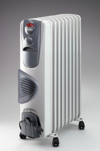 DeLonghi Radia R 030920 V - aceite radiador