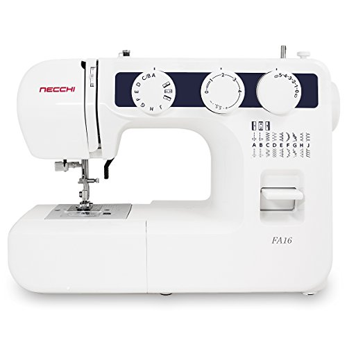 Necchi FA16 Mechanical Sewing Machine