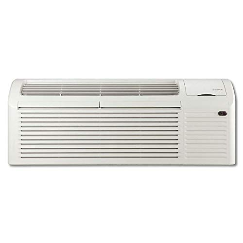 - Gree 15,000 BTUH, Heat Pump PTAC with 3.45kW Electric Heat, 208/230V with 20amp Powercord ETAC215HP230VACP