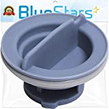 Ultra Durable 8558307 Dishwasher Dispenser Cap Replacement Part by Blue Stars – Exact Fit For Whirlpool & Kenmore Dishwashers - Replaces WP8558307 8193984 8539095