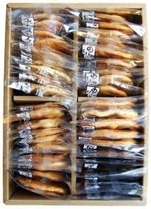 草加せんべい 個包装 箱詰八種40枚