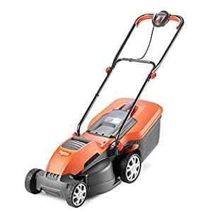 Flymo-Speedi-Mo-360C-Electric-Wheeled-Lawn-Mower-1500-W-Cutting-Width-36-cm