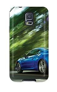 New Arrival Hard Case For Galaxy S5 Subaru Brz 34