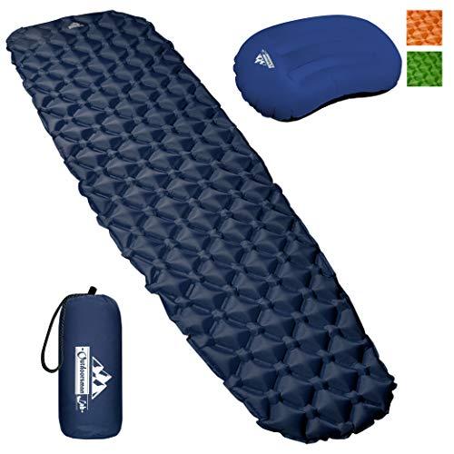 insulated sleep mat - 7