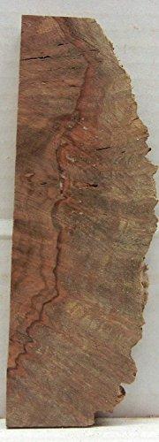 Chechen Burl (1 pc) Inlay/Thin 3/8x1 1/2x6 5300