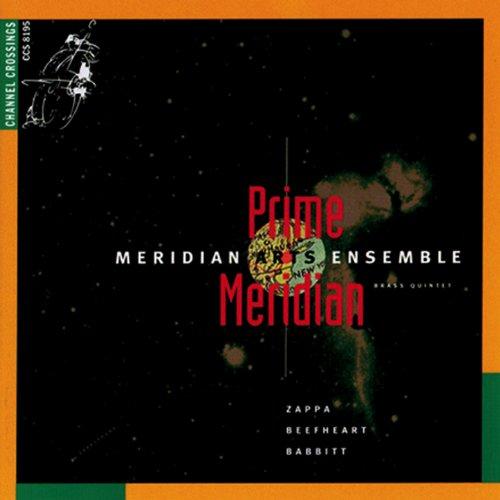 - Prime Meridian