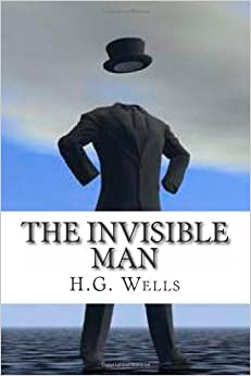 A review of the book invisible man by ralph ellison