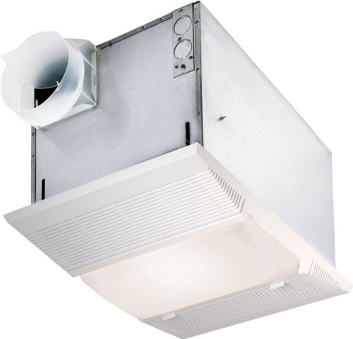 nutone bath fan with light - 7