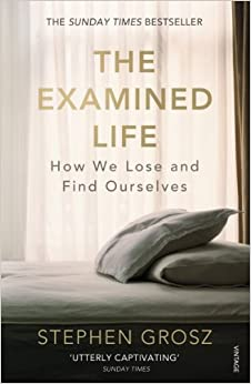 Stephen Grosz - The Examined Life: How We Lose And Find Ourselves
