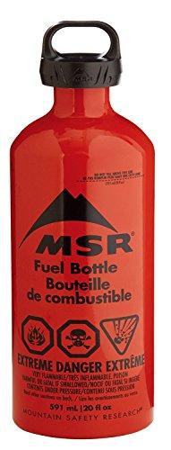 MSR Fuel Bottle, 20oz