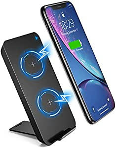 Giveaway: Qi Wireless Charger