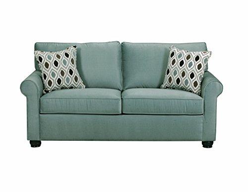 (Simmons Upholstery 1530-04F JoJo Spa Jojo Spa Sleeper Sofa)