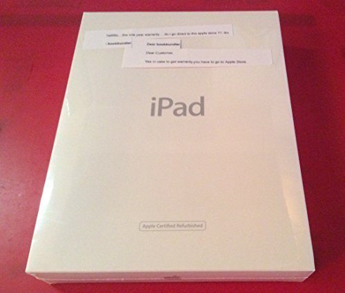 Apple iPad Air 2 128GB Factory Unlocked Gold (Wi-Fi + Cellular 4G LTE, Apple Sim) Newest Version