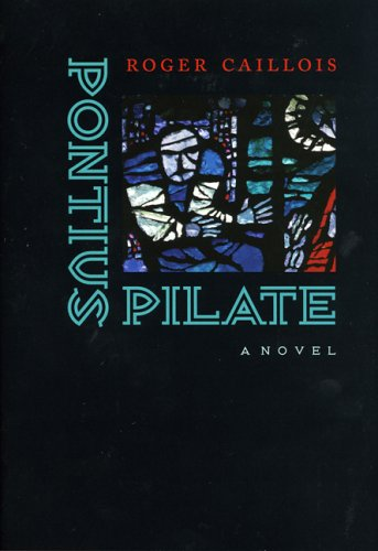 Pontius Pilate (Studies in Religion and Culture)
