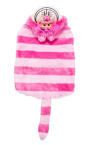Dog In A Cat Costumes (Disney - Alice in Wonderland - Cheshire Cat - Dress Up Dog Costume SMALL)