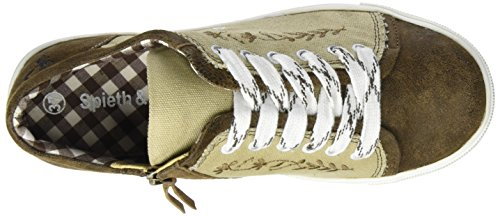 Spieth Baskets Sneaker Janet Femme D 460 amp; Wensky HqYBHw
