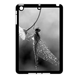 Beautiful Dragonfly The Unique Printing Art Custom Phone Case for Ipad Mini,diy cover case ygtg-310004
