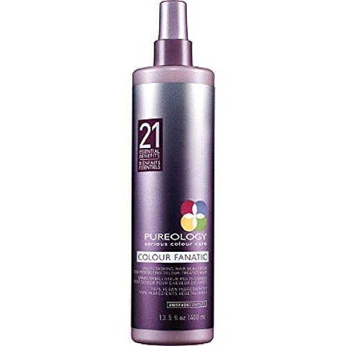 Price comparison product image Pureology Colour Fanatic 21 Benefits (13.5 oz)