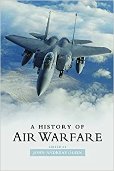 Book A History of Air Warfare