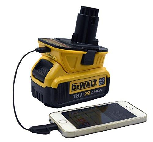 wireless drill dewalt - 4