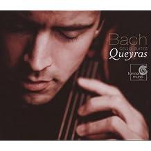 BACH. Cello Suites. Queyras (Includes Bonus DVD)