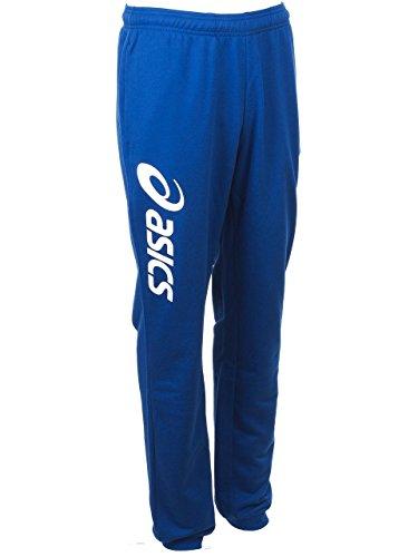 Asics hombres pantalones Sigma Bleu moyen