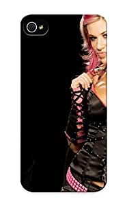 meilinF000Honeyhoney High Grade Flexible Tpu Case For ipod touch 5 - Wwe Divas Wrestling Sexy Babe( Best Gift Choice For Thanksgiving Day)meilinF000