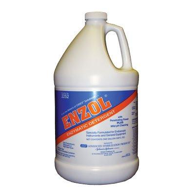 Enzol Enzymatic Detergent - Enzol Enzymatic Detergent 1/Gallon